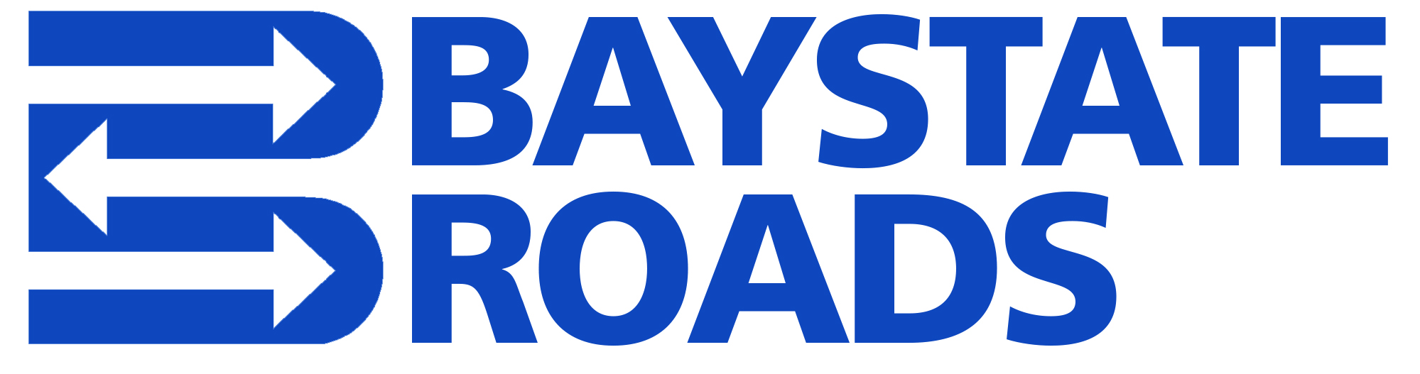 Baystate Roads Logo