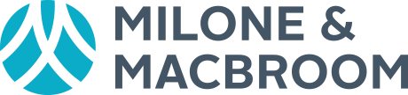 Milone & MacBroom Logo