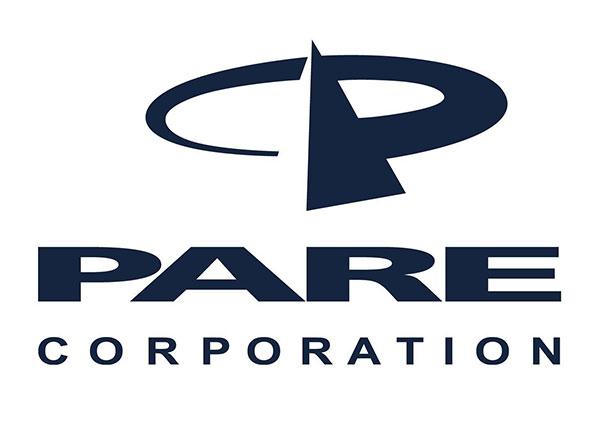 Pare Corporation Logo