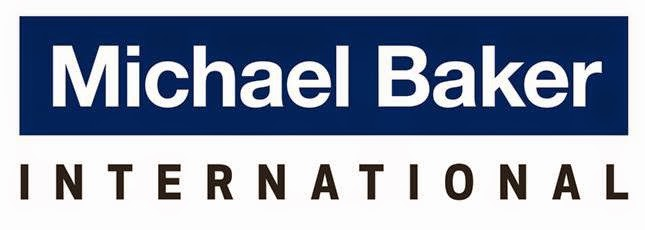 Michael Baker International Logo
