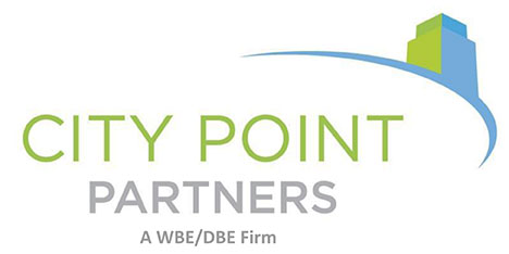 City Point Partners Logo