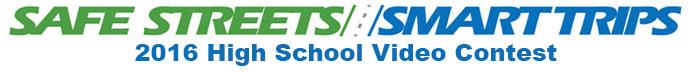 Safe streets smart trips logo