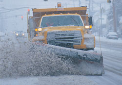 image of snowplow