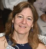 Photo of Patricia Leavenworth